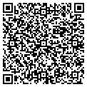 QR code with J & W Hydraulics contacts