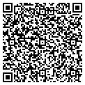 QR code with A & H Painting Contractors contacts