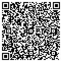 QR code with Lindas Silk N Flowers contacts