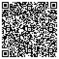 QR code with M & M Constructors contacts
