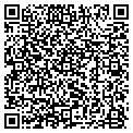 QR code with Honey Law Firm contacts