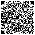 QR code with Cummins Family Practice Clinic contacts