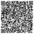 QR code with S & S Sparks/Darnell's Jeweler contacts
