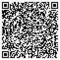 QR code with David V George Law Offices contacts