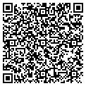 QR code with S & S Transportation Company contacts