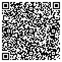 QR code with Rising Star Baptist Church contacts