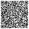 QR code with Caney Creek Baptist Church contacts
