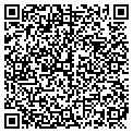 QR code with JAS Enterprises Inc contacts