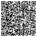 QR code with C&R Landscaping contacts