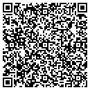 QR code with Halls Crpt College Rstoration Service contacts