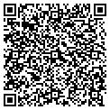 QR code with A&J Locksmith & Key Service contacts