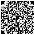 QR code with B J's Discount Tobacco contacts