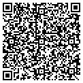 QR code with James G Alexander Jr MD contacts