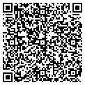 QR code with Pace Industries Inc contacts