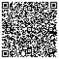 QR code with James Heindl Contracting contacts