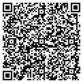 QR code with N Y K Logistics (eta) Inc contacts