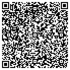 QR code with University of Arkansas System contacts