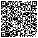 QR code with J R's Hair Shack contacts