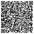 QR code with A T Publishing & Printing contacts