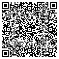 QR code with T E Williams Inc contacts