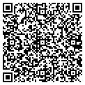 QR code with S & B Rural Propane Inc contacts