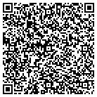 QR code with Apostolic Resource Center contacts