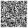 QR code with Becca's Hair & Color Studio contacts