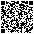 QR code with Pamela L Brewer contacts
