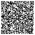 QR code with King Lewellin Resort Inc contacts