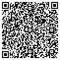 QR code with J & L Trucking LLC contacts