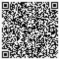 QR code with A & B Dirt Movers Inc contacts