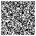 QR code with G & S Excavating contacts