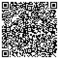 QR code with Custom Computer Service contacts
