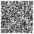 QR code with S L Fitness contacts