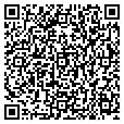 QR code with D A Coon MD contacts