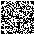 QR code with J W Appraisal Service Inc contacts
