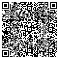 QR code with C S Project Office contacts