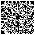 QR code with A-1 Television Service contacts