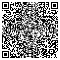 QR code with Jim & Judy's Place contacts