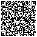 QR code with Pennington Surveying Inc contacts
