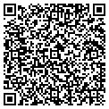 QR code with R & T Trucking of Harrisburg contacts