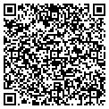 QR code with 4 C's Bookkeeping & Tax Service contacts