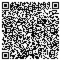 QR code with John D Pitts DDS contacts