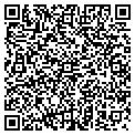QR code with T K's Salons Inc contacts