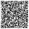 QR code with Haggard's Bbq contacts