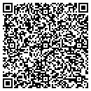 QR code with Holiday Island Community Charity contacts