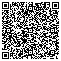 QR code with One Hour Fireweed Dry Cleaning contacts