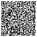 QR code with Hinkle Heating & Air Cond contacts