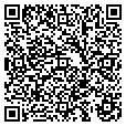 QR code with Hall's contacts