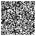 QR code with Memorial Baptist Church contacts